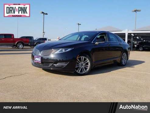 2013 Lincoln MKZ SKU:DR827095 Sedan for sale in Ft Worth, TX