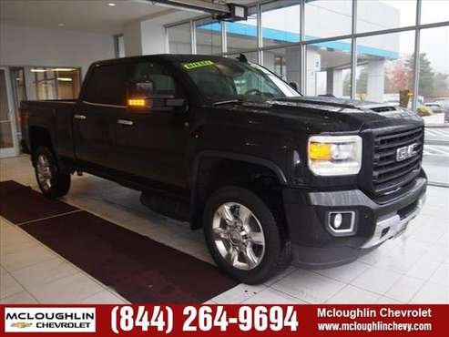 2019 GMC Sierra 2500HD Denali **Ask About Easy Financing and Vehicle... for sale in Milwaukie, OR