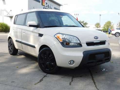 2010 Kia Soul + Wagon 4D for sale in Anderson, IN