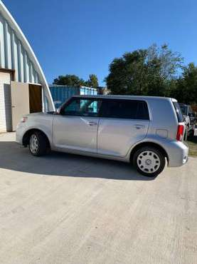 2015 Scion xB salvage title for sale in Springdale, AR