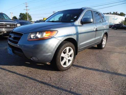 2009 HYUNDAI SANTA FE!! 72K MILES ONLY 2 OWNERS CLEAN CARFAX!!!!!!!!!! for sale in Norfolk, VA