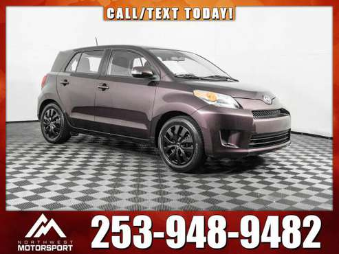 *WE DELIVER* 2011 *Scion xD* FWD - cars & trucks - by dealer -... for sale in PUYALLUP, WA