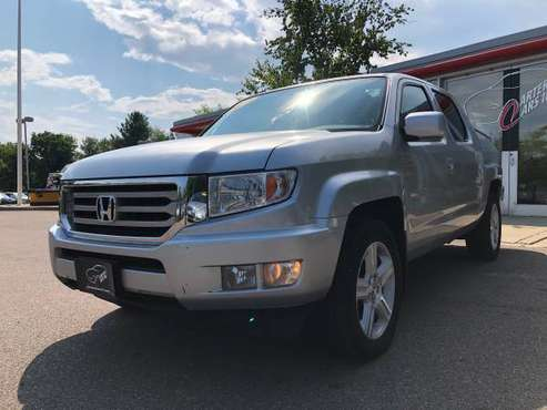 "*****2013 HONDA RIDGELINE ""RTL 4X4""***** for sale in south burlington, VT"