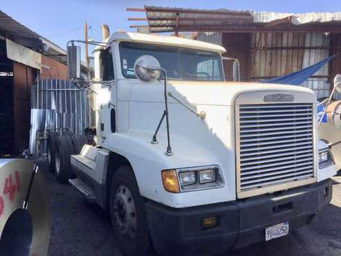 1996 Freightliner FLD120 Day Cab for sale in Los Angeles, UT