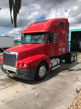 Freightliner Century fo sale for sale in West Palm Beach, FL