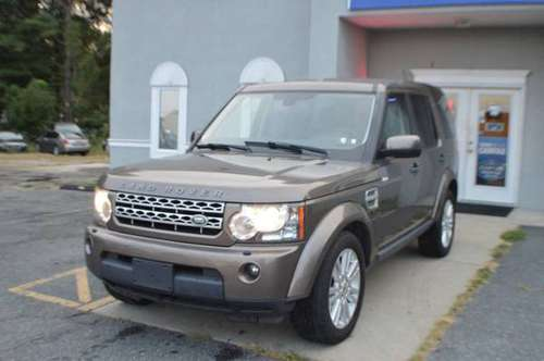 2011 Land Rover LR4 HSE for sale in Smyrna, DE
