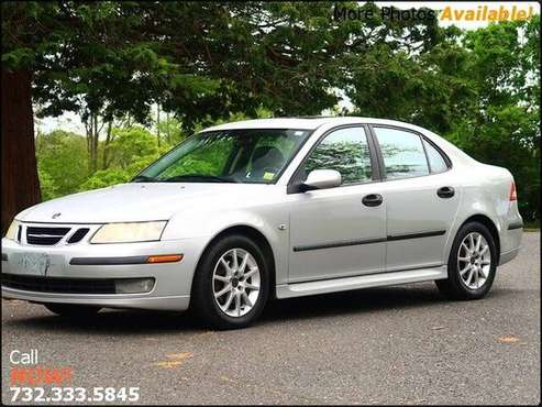 *SAAB* *9-3* *LINEAR* *SEDAN* *MUST SEE* *passat* *is300* *maxima* for sale in East Brunswick, NY