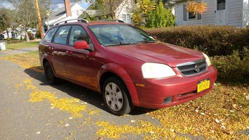 2007 Suzuki Forenza for sale in Albany, NY