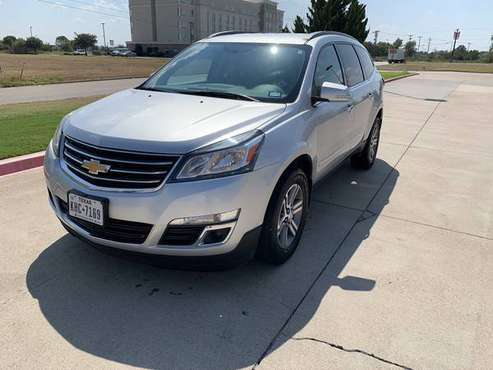 2015 Chevy Traverse for sale in ross, TX