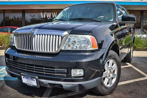 2005 *Lincoln* *Navigator* *4dr 4WD Ultimate* for sale in Oak Forest, IL
