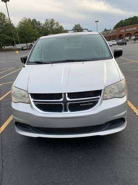 2011 Dodge Grand Caravan for sale in Winder, GA
