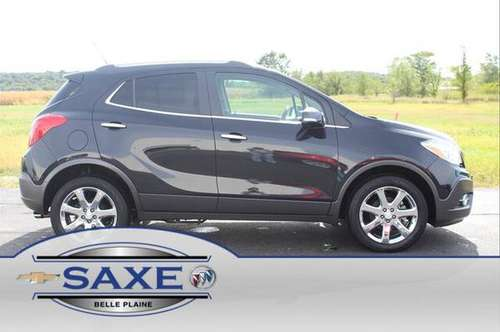 2016 Buick Encore Premium for sale in Belle Plaine, MN