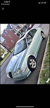 2000 Jaguar S Type for sale in Dearing, PA