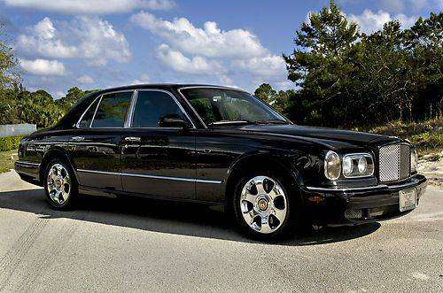2002 Bentley Arnage Red Label Rare for sale in Saint Paul, MN