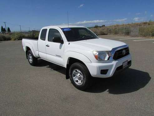** 2013 Toyota Tacoma Access Cab PreRunner Pickup 4D ** ) for sale in Modesto, CA
