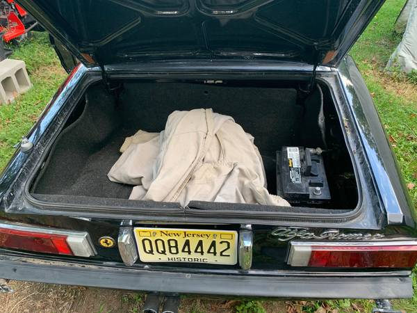 1978 Alfa Romeo Spider for sale in Montclair, NY – photo 4