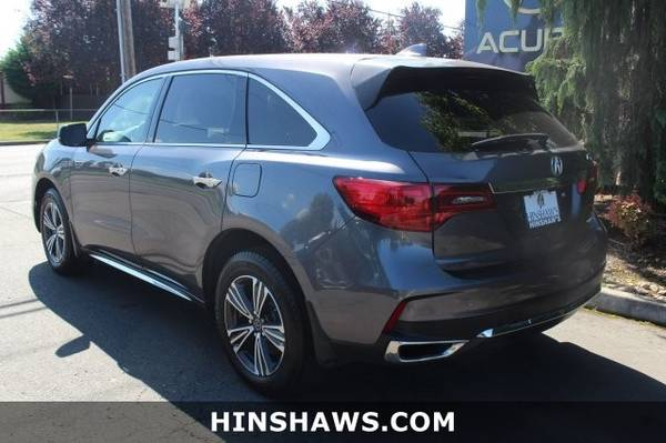 2017 Acura MDX AWD All Wheel Drive SUV for sale in Fife, WA – photo 3