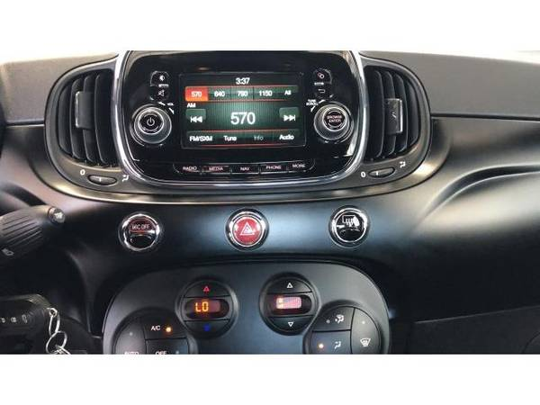 2016 FIAT 500e 2DR HB - hatchback for sale in Costa Mesa, CA – photo 11