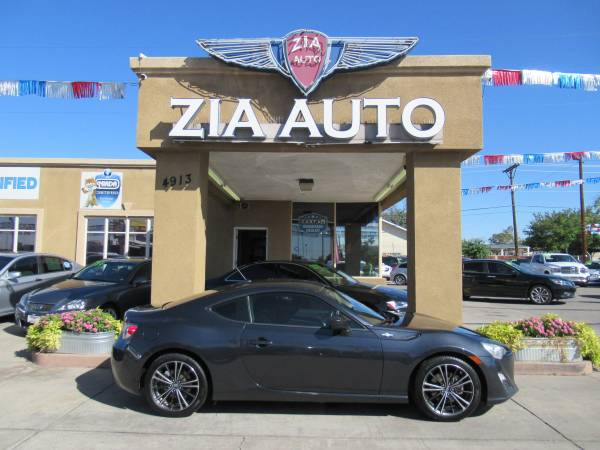 **HARD TO FIND CAR** 2013 SCION FR-S- $12,388 OR $168/MO* for sale in Albuquerque, NM – photo 9