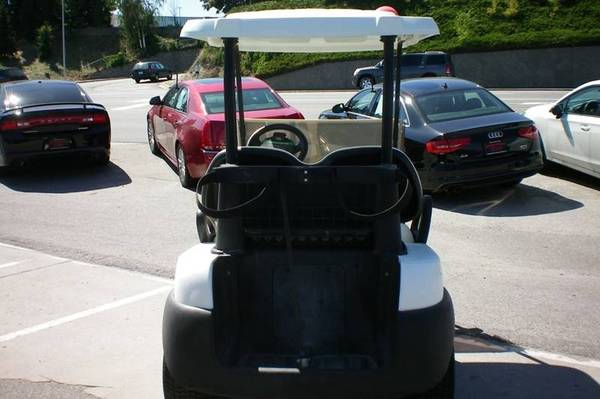 2002 Club Car presidential 48 volt with for sale in Wenatchee, WA – photo 3
