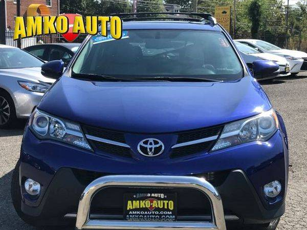 2014 Toyota RAV4 Limited AWD Limited 4dr SUV - $750 Down for sale in District Heights, MD – photo 3