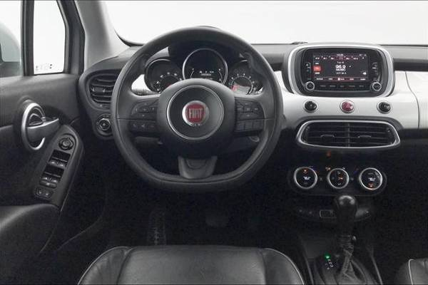 2016 FIAT 500X All Wheel Drive AWD 4dr Lounge SUV for sale in Spokane, WA – photo 4