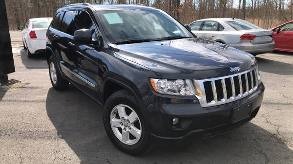 2013 Jeep Grand Cherokee Laredo 4WD for sale in Round Lake, NY – photo 8