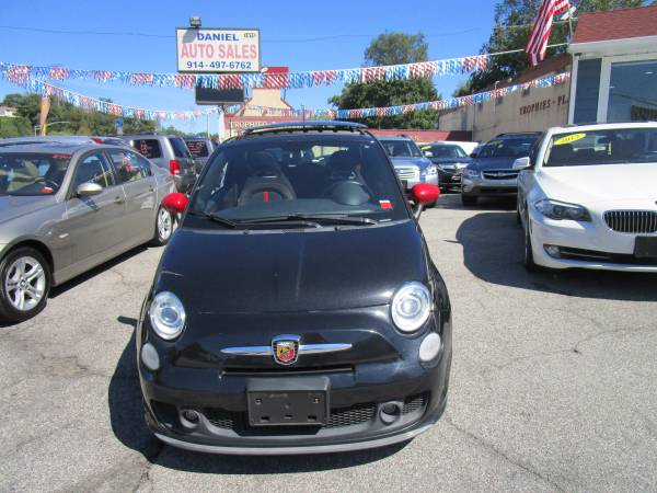 2013 FIAT 500 ABARTH EXCELLENT CONDITION!!!! for sale in NEW YORK, NY – photo 4