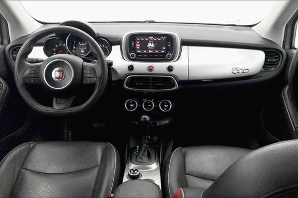 2016 FIAT 500X All Wheel Drive AWD 4dr Lounge SUV for sale in Spokane, WA – photo 17