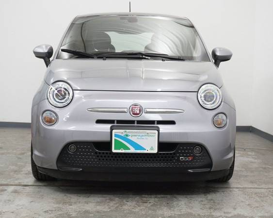 2016 FIAT 500e Electric Power Sunroof - New Tires - 112 MPGe - Super... for sale in Boulder, CO – photo 11