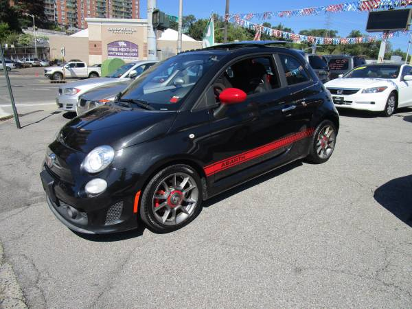 2013 FIAT 500 ABARTH EXCELLENT CONDITION!!!! for sale in NEW YORK, NY – photo 3