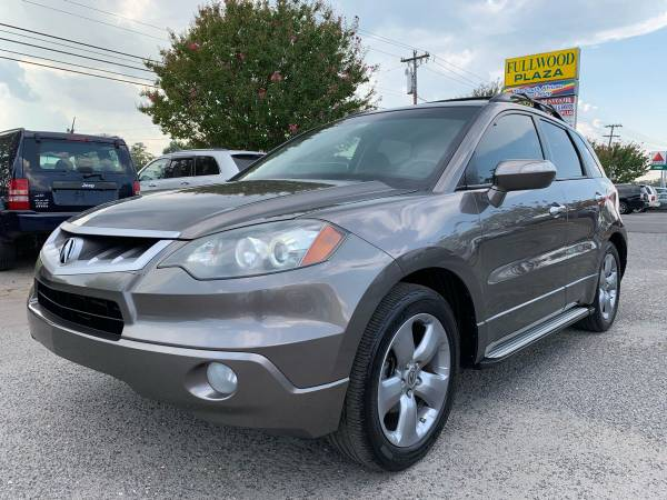 2007 Acura RDX Turbo FULLY LOADED!!! for sale in Matthews, NC