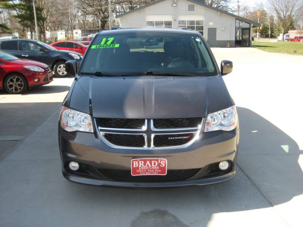 2017 Dodge Grand Caravan GT for sale in Des Moines, IA – photo 3