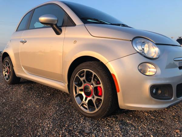2013 FIAT 500 Sport (LOW MILES) for sale in Delta, OH – photo 6
