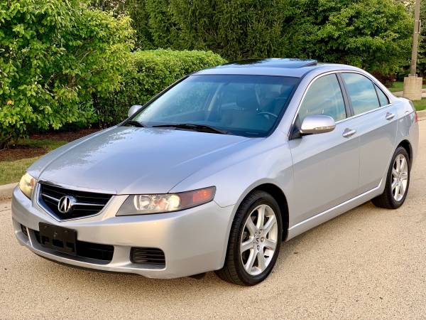 Acura TSX 1 Owner Clean Carfax! for sale in Schaumburg, IL – photo 3