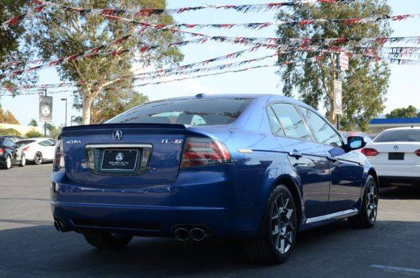 2007 Acura TL Type-S 1st Time Buyers/ No Credit No problem! for sale in Corona, CA – photo 4