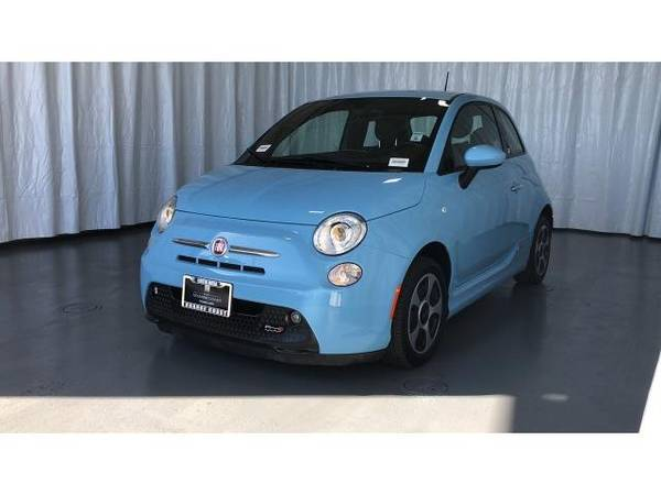 2016 FIAT 500e 2DR HB - hatchback for sale in Costa Mesa, CA – photo 7