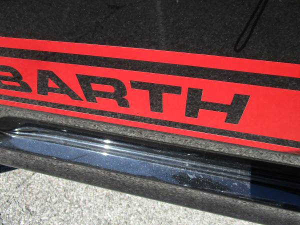 2013 FIAT 500 ABARTH EXCELLENT CONDITION!!!! for sale in NEW YORK, NY – photo 20