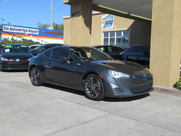 **HARD TO FIND CAR** 2013 SCION FR-S- $12,388 OR $168/MO* for sale in Albuquerque, NM – photo 10