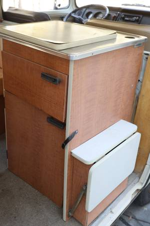 1969 Volkswagen Westy Camper Bus - cars & trucks - by owner -... for sale in South San Francisco, CA – photo 11