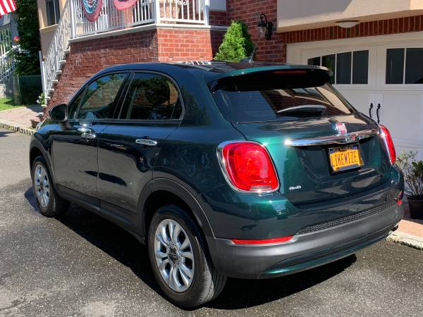 2016 Fiat 500X AWD 22k for sale in STATEN ISLAND, NY – photo 3