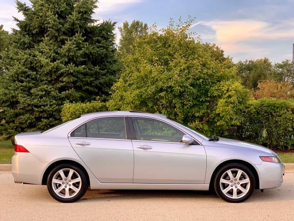 Acura TSX 1 Owner Clean Carfax! for sale in Schaumburg, IL – photo 9