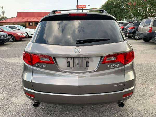 2007 Acura RDX Turbo FULLY LOADED!!! for sale in Matthews, NC – photo 5