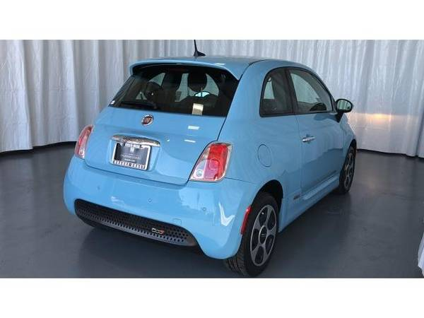 2016 FIAT 500e 2DR HB - hatchback for sale in Costa Mesa, CA – photo 3