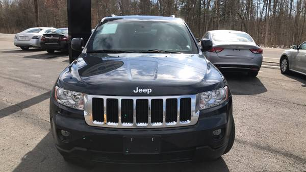 2013 Jeep Grand Cherokee Laredo 4WD for sale in Round Lake, NY – photo 6