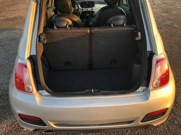 2013 FIAT 500 Sport (LOW MILES) for sale in Delta, OH – photo 10