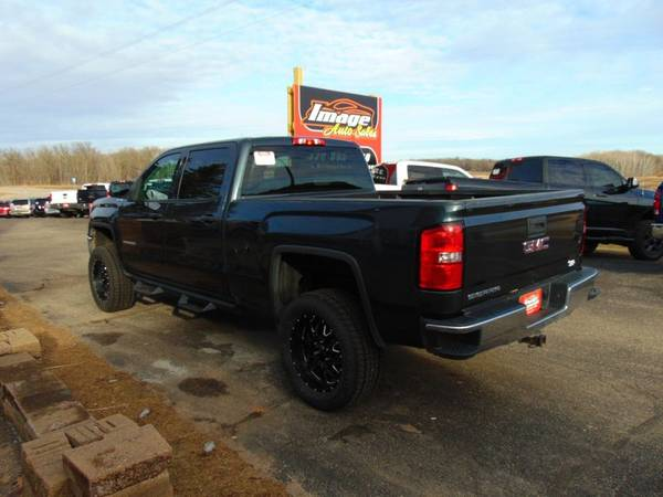 2018 *GMC* *Sierra* *1500* *Crew* - cars & trucks - by dealer -... for sale in Alexandria, SD – photo 4