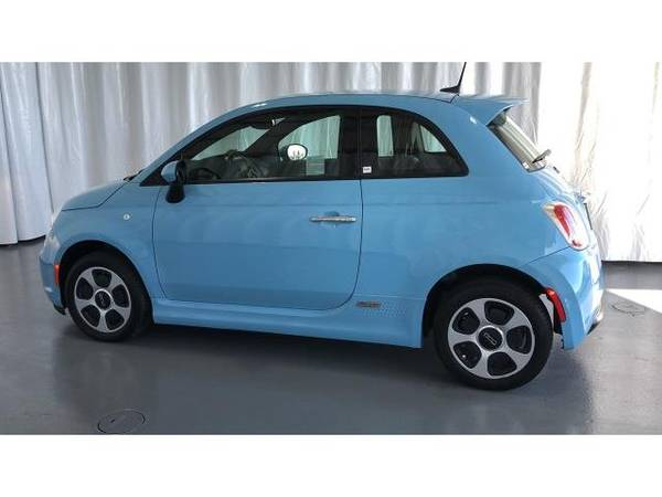 2016 FIAT 500e 2DR HB - hatchback for sale in Costa Mesa, CA – photo 6