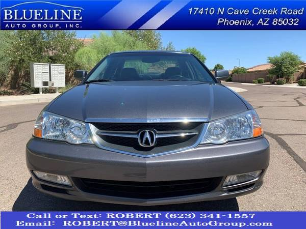 $187w/$500Down-LOW MILE 03 Acura TL- call/text Rob for sale in Phoenix, AZ – photo 2