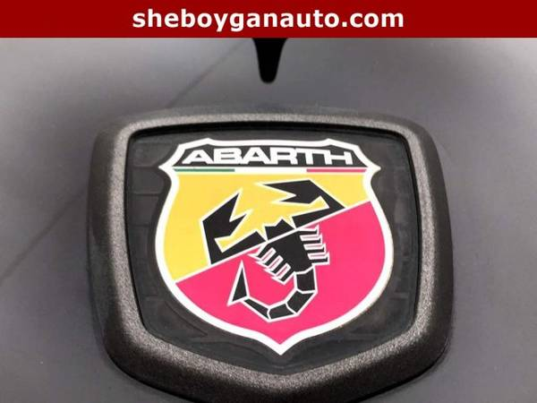 2017 Fiat 124 Spider Elaborazione Abarth for sale in Sheboygan, WI – photo 9